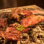 焼肉ファストフード店「焼肉ライク」横浜鶴屋町店