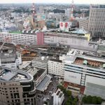 Yokohama_Station_from_above