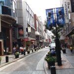 「元町商店街」